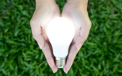 LiFi is good for the environment. Here's why.