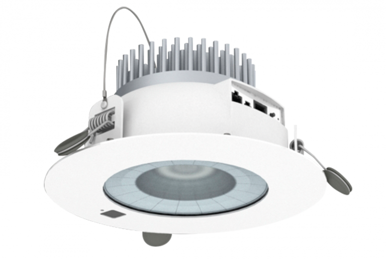 PureLiFi powers 2nd gen range of Lucibel LiFi-integrated lighting